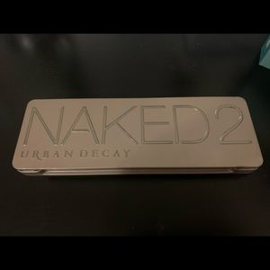 🎀 Urban Decay Naked 2 Palette 🎀